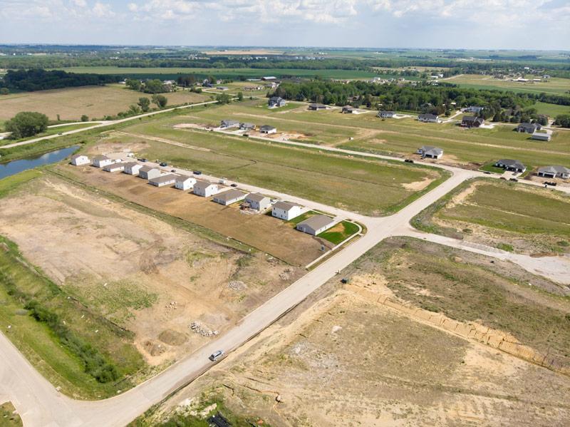 residential lots for sale cedar falls iowa